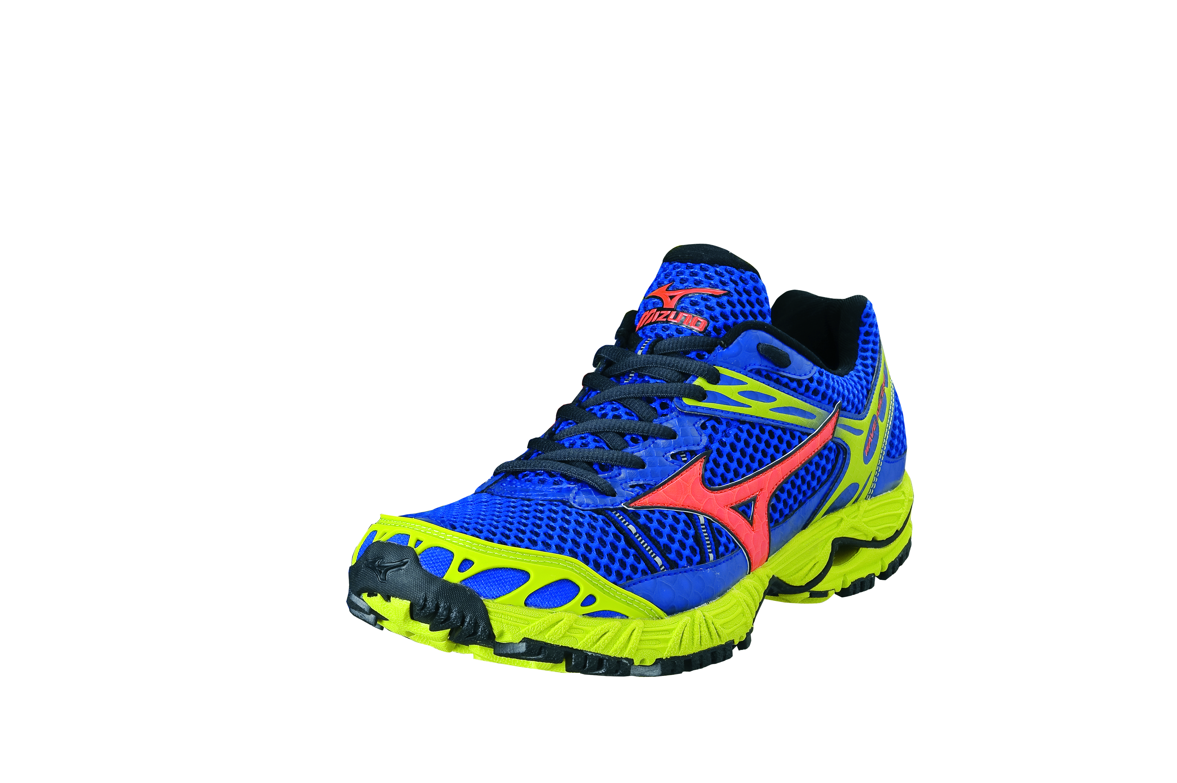 zapatillas mizuno trail running