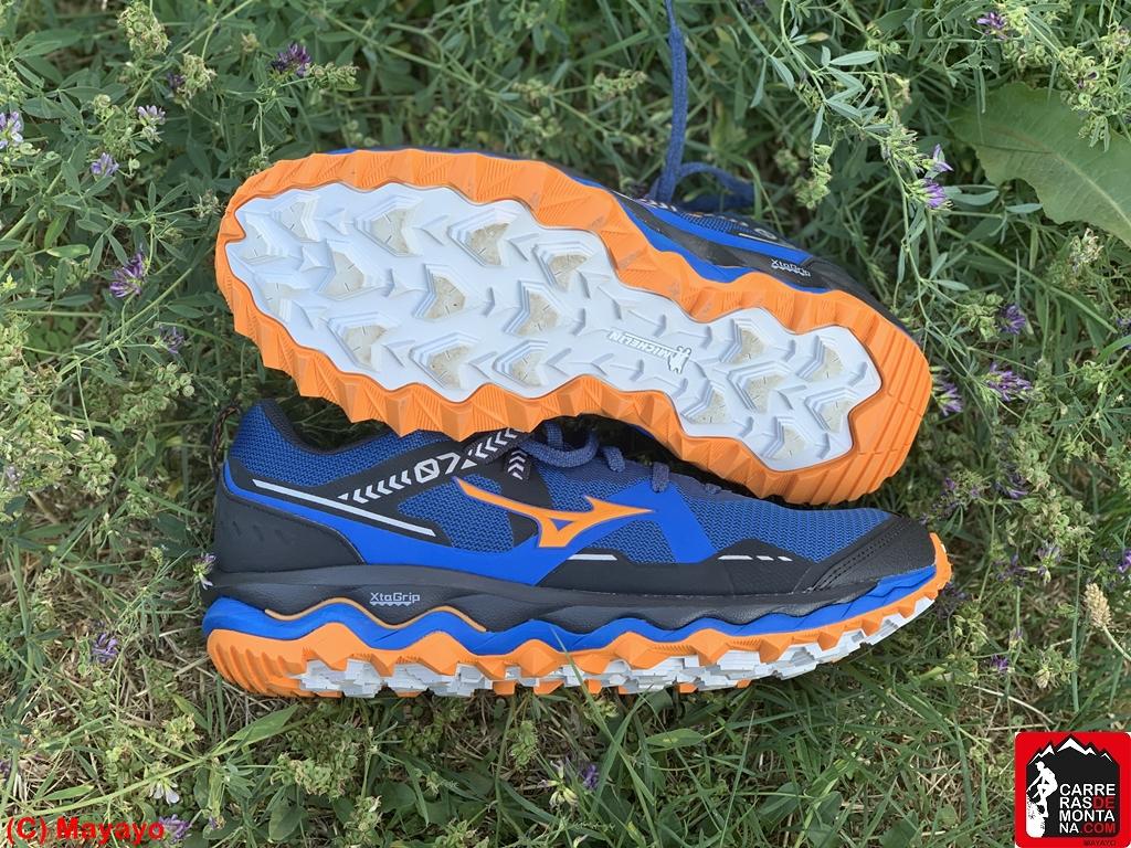 nuevos modelos zapatillas mizuno running ultra